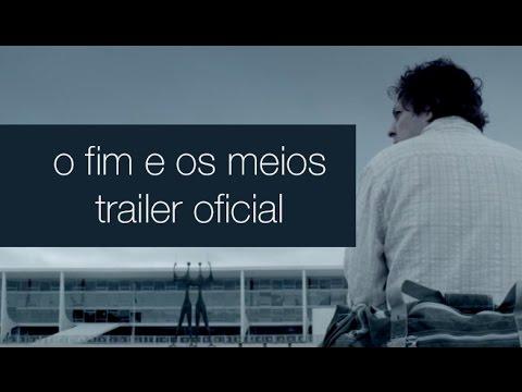 Trailer do filme É o Fim