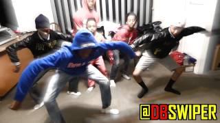 @DOLLARBOYZ #SWIPERNOSWIPPING DANCE VIDEO TEASER FT @DBSWIPER & @DBKIDNPLAY