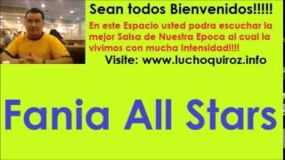 Fania All Stars: Latin Soul Rock: Mama Guela
