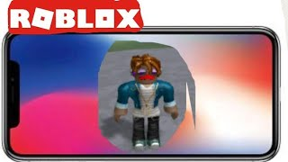 ESCAPE THE IPHONE X!!! Roblox Gaming Part. 4