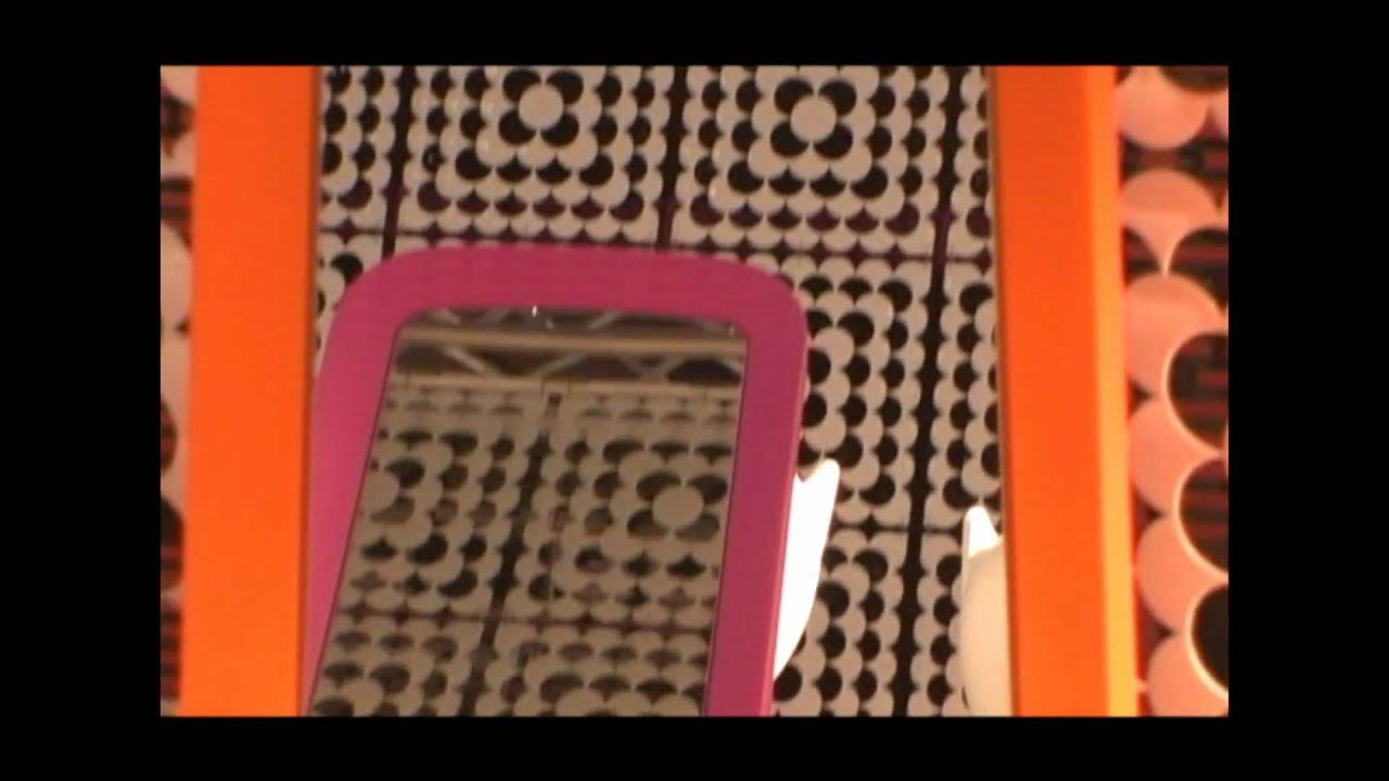 Miroir cenerentola youtube for Miroir youtube