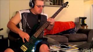 Slipknot - Eyeless Bass Cover