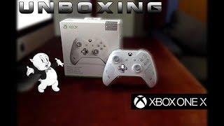 """UNBOXING l Control Sport White l  """" Edición Limitada """" l  1080p Hd"""