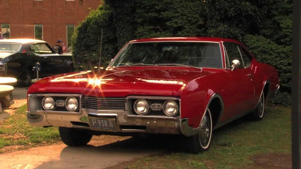 Cruise In Classic Car TV Show - Episode 319 - Riverfront Cruise ...