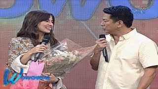 Wowowin: Jasmin Curtis Smith, the newest Kapuso star