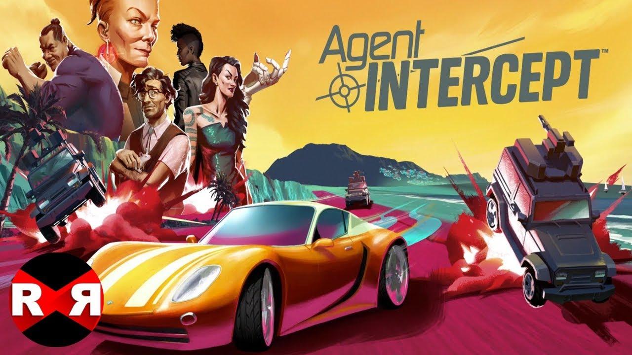 Agent Intercept - softhard