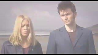 Doctor Who Доктор Человек/Роза -  Медали
