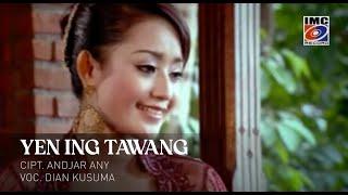 Dian Kusuma - Yen Ing Tawang (Official Lyric Video)