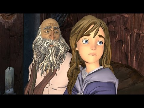 Kings Quest - Chapter 5 - Losing My Memory (40)