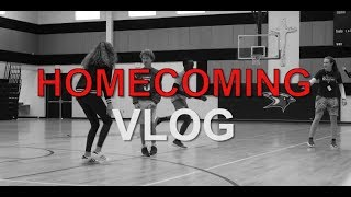 MY LAST HOMECOMING VLOG #5
