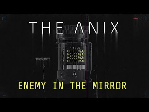 The Anix - Enemy In The Mirror Mp3