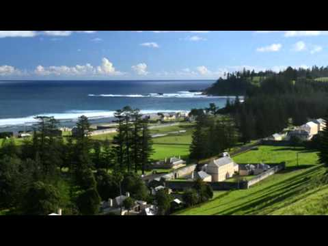 Norfolk Island 360 degrees of Culture