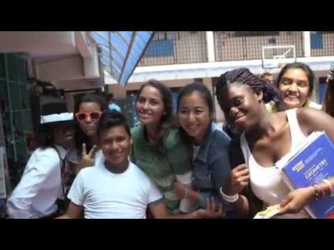 Once an Eagle, Always an Eagle- AISL End of the Year Video