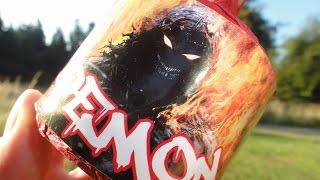 Poland Firecracker Cipolla EXTREME EXPLOSION