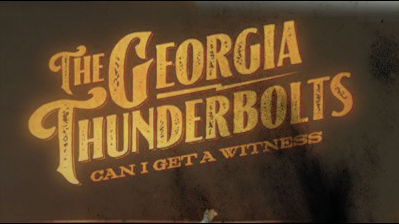 VIDEO OF THE WEEK: GEORGIA THUNDERBOLTS 'CAN I GET A WITNESS'