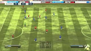 Fifa 13 - Rumbo 1 Division Ep. 32 Poca Paciencia !!!