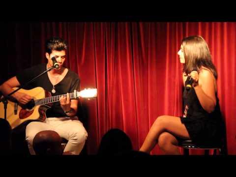 Come along Titiyo cover par Claudia