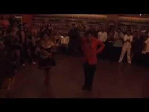 Liz Lira & Cristian Oviedo 08 Monsoon Salsa Contest