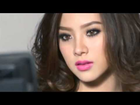 [BTS] Baifern Pimchanok - Behind the Scenes of Mistine Q Perfect Lip Colors TVC