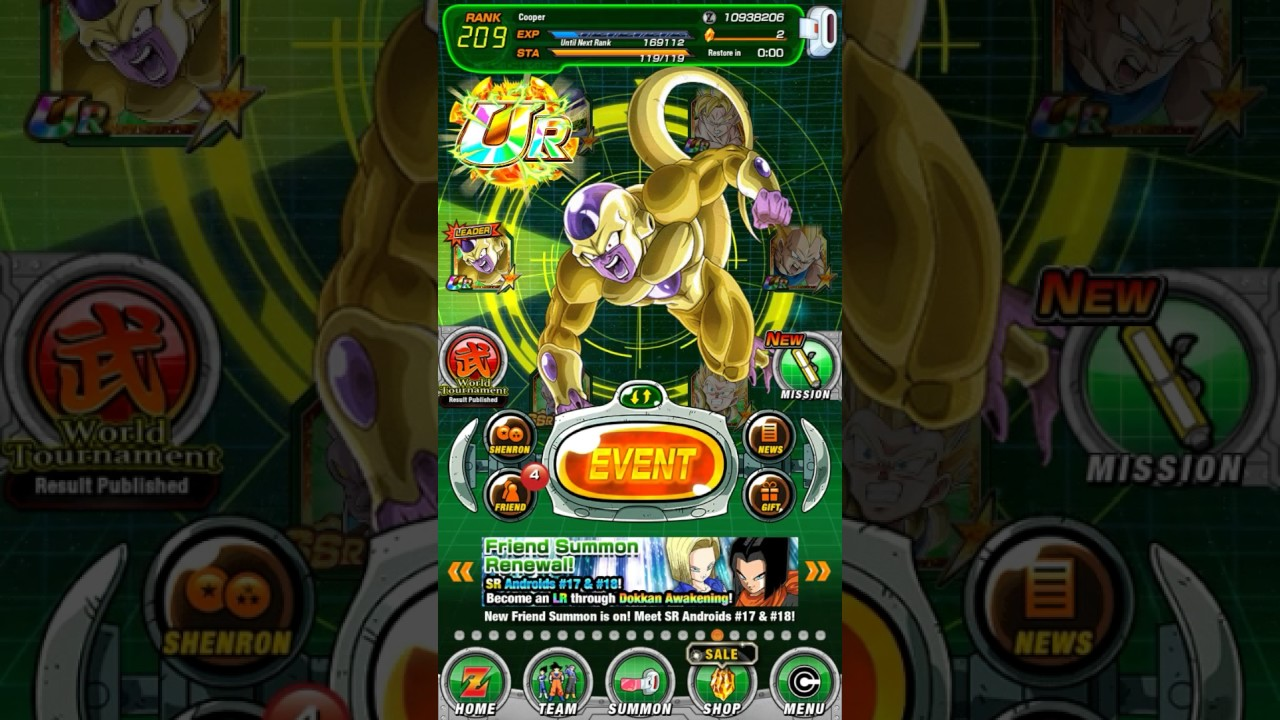 how to get more item slots dokkan battle