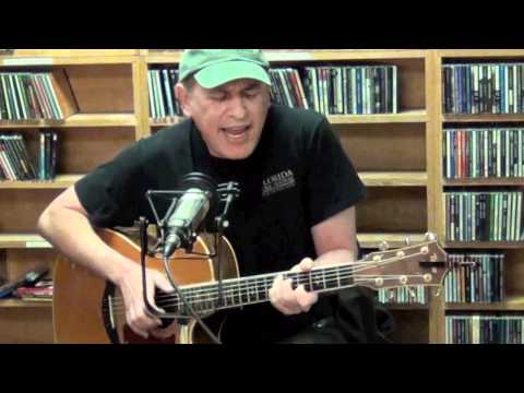 Grant Livingston - One Everglades - WLRN Folk Radio with Michael Stock