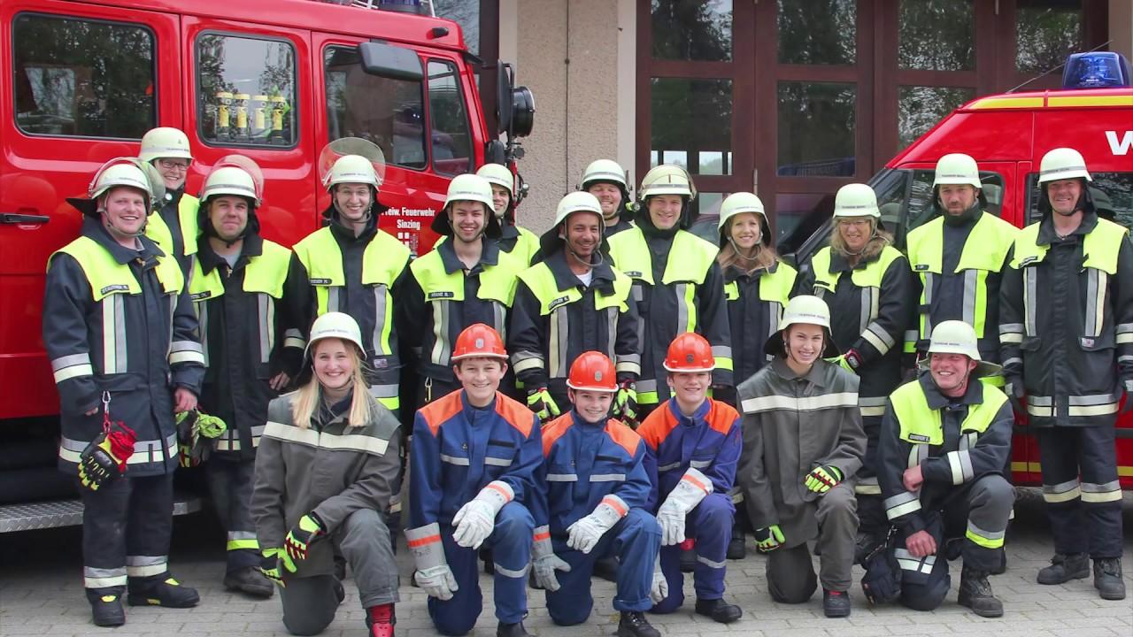 Feuerwehr Sinzing