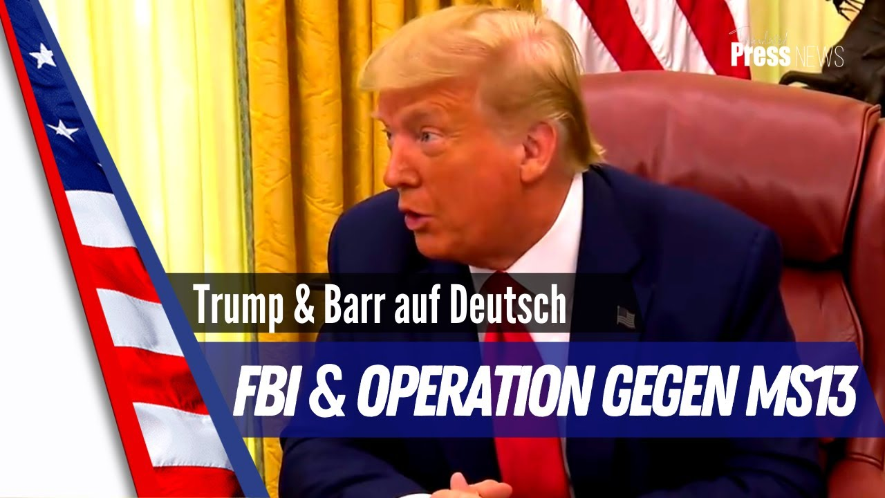 Trump übersetzung
