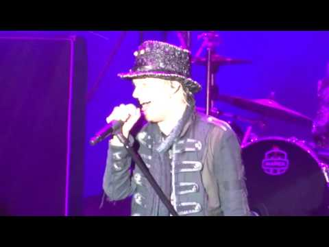 Edguy - Land of the Miracle - Live at the Masters of Rock 2017
