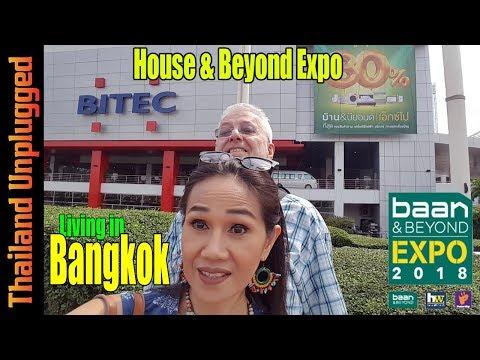 Fantastic BITEC Exhibition Centre Bangkok Thailand
