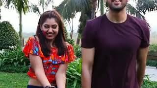 PaNi || MaNan || Happy Holi ❤
