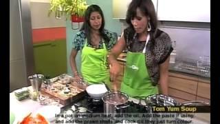 Knorr: Tom Yum Soup (13.04.2012)