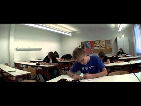 Kurzfilm (Schulprojekt) zu