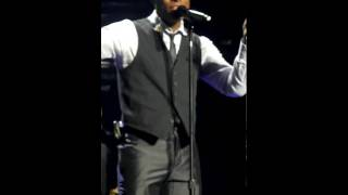 Maxwell: MSG Simply Beautiful Pt. 2/Fortunate