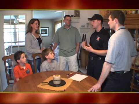 Salem County Fire Safety Video Program