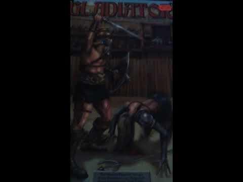 Review 49: Gladiator - Sands of Death (D20)