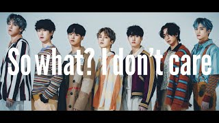 PENTAGON - 「DO or NOT (Japanese ver.)」Official Lyric Video