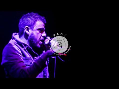 El Far3i - Bruce Grove (P. Lord Akira) LIVE at Raqs (Bitterzoet - Amsterdam) 07.03.2020