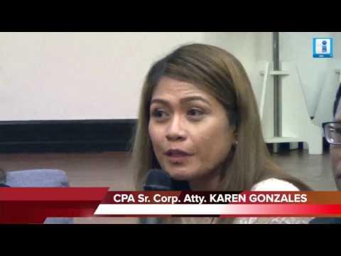 Kapihan sa PIA in Pantalan