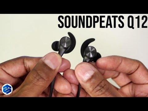 SoundPeats Engine - Best Bluetooth headphones under $30! And