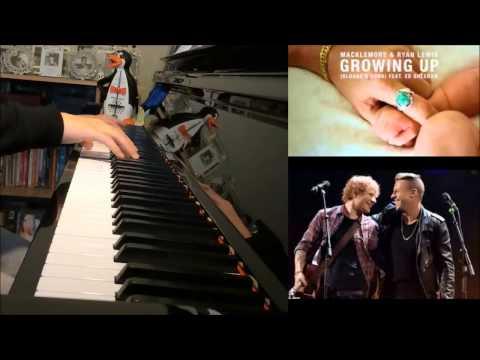 Macklemore & Ryan Lewis ft. Ed Sheeran -...
