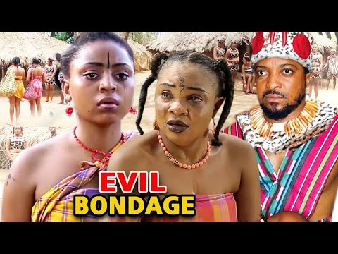 "Download EVIL BONDAGE SEASON 1&2 ""FULL EPIC MOVIE"" - (Regina Daniels) 2021 Latest Nollywood Epic Movie"