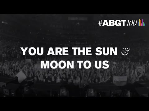 #ABGT100: Above & Beyd Sun & Mo v Andrew Bayer ce Lydian  from Madis Square Garden