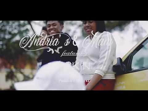 Mandrakizay Andria's, Mam's feat Askin
