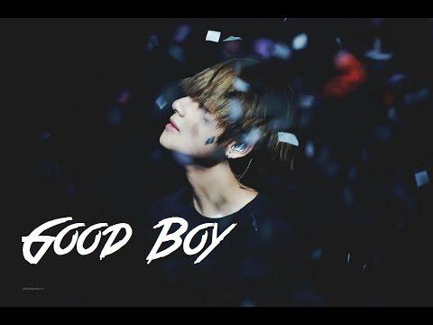 Kim Taehyung l GOOD BOY