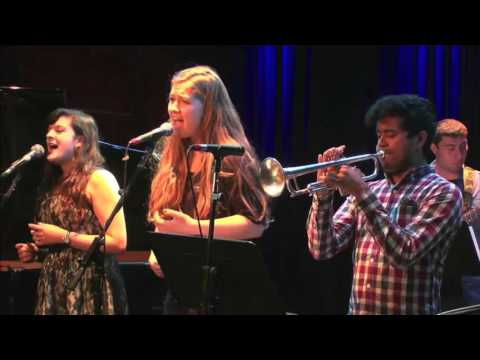Senior Recital @ the Red Room 7/18/16