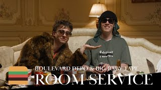 Room Service: Boulevard Depo & Big Baby Tape