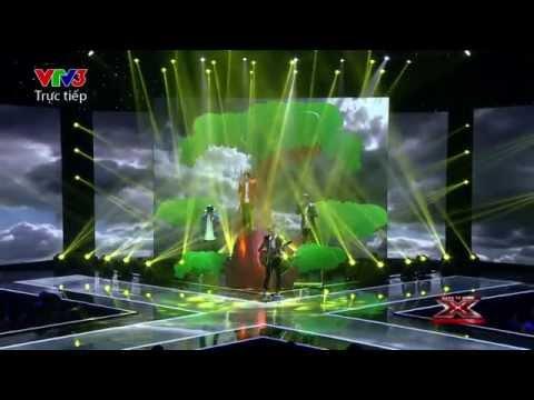 LIVESHOW 9 CHUNG KẾT - NHÂN TỐ BÍ ẨN 2014 ( SEASON 1) (FULL - HD)