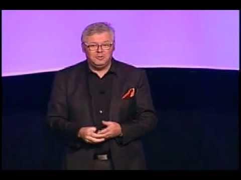 Keynote Presentation TDWI World Conference Las Vegas 2012 - Frank Buytendijk