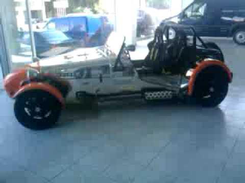 2.0lt Ford Zetec Engine 180Bhp Kit car-Hand Made- www.akinmotors.com