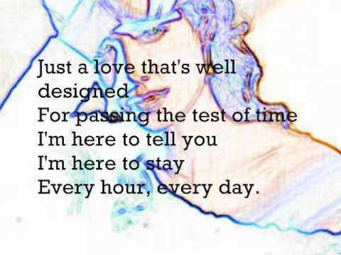 Amy Grant Every Heartbeat Lyrics